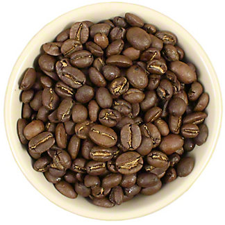 Katz Coffee Naturally Flavored French Vanilla Decaf Coffee, lb