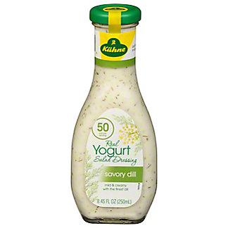 Kuhne Yogurt and Dill Salad Dressing,8.45 OZ