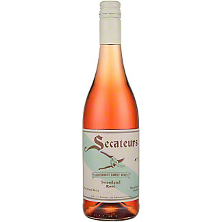 Badenhorst Secateurs Rose, 750 ML