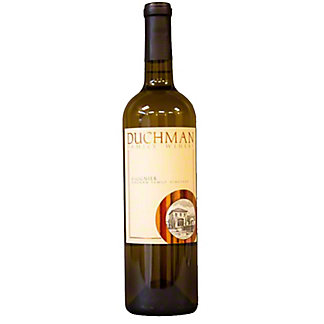 Duchman Family Winery Viognier, 750 ml