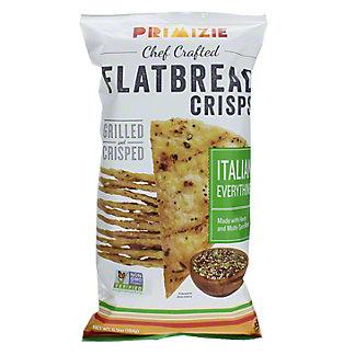 Primizie Italian Herb Crispbreads,6.5 OZ