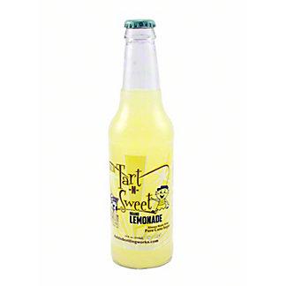 Dublin Tart N Sweet Lemonade Soda,12 OZ