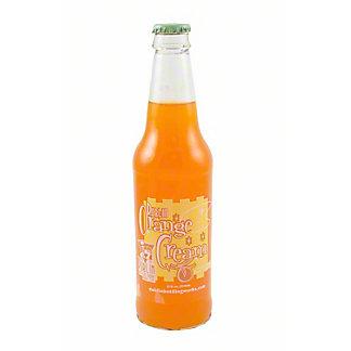 Dublin Orange Cream Soda,12 OZ