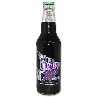 Dublin Retro Grape Soda,12 OZ