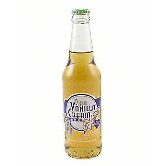 Dublin Vanilla Cream Soda,12 OZ