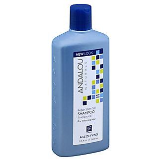 Andalou Naturals Age Defy Treat Shampoo, 11.50 oz