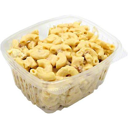Central Market Five Cheese and Bacon Mac, Sold by the pound