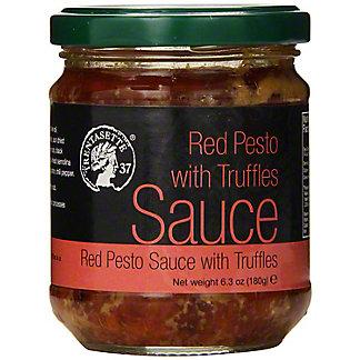 Trentasette Red Pesto With Truffles Sauce, 6.3 oz