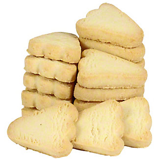 TRADITIONAL SHORTBREAD 18CT