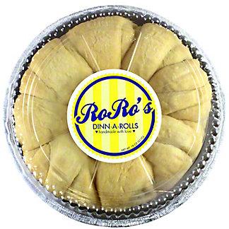RoRo's Baking Company Dinn-A-Rolls, 18 oz