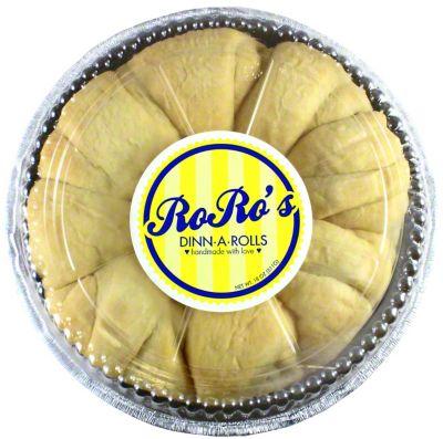 Roro's Dinn-A-Rolls 18 OZ