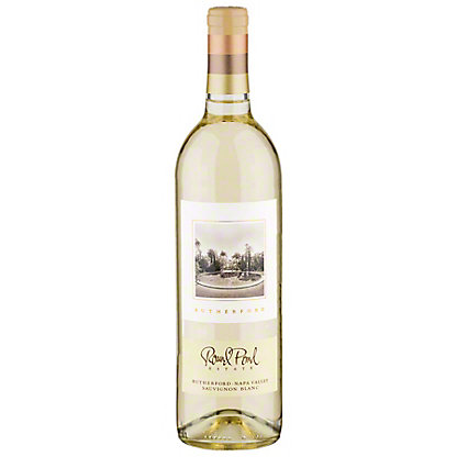 Round Pond Estate Rutherford Sauvignon Blanc,750 mL