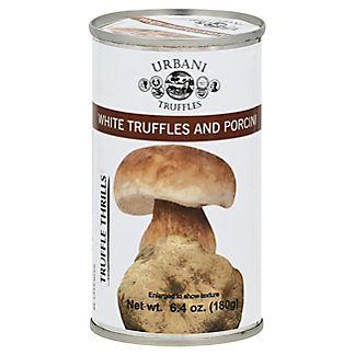 Urbani White Truffle and Porcini, 180 G