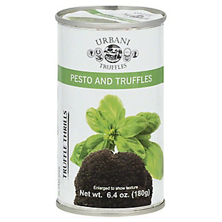 Urbani Truffle Pesto and Truffles, 6.40 oz