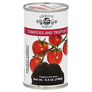 Urbani Truffle Thrills Tomato & Truffles, 6.40 oz
