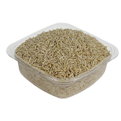 Organic Brown Jasmine Rice,LB