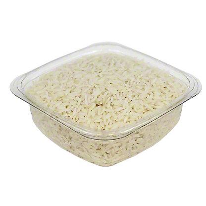 Lotus Foods Organic White Jasmine Rice, 25 LB