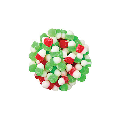 Christmas Juju Candies, lb