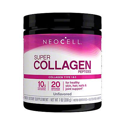 Neocell Super Collagen Powder,7 OZ