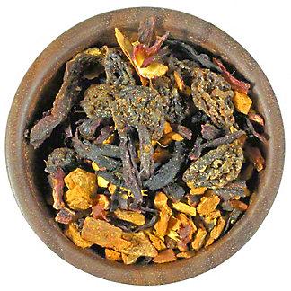 RISHI Rishi cinnamon plum tea,1 LB