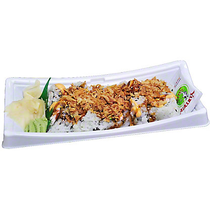 YUMMI SUSHI Crunchy California Roll, 7 OZ