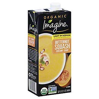 Imagine Organic Soup, Creamy Butternut Squash, 32OZ