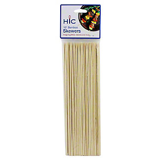 Harold Import Bamboo Skewers 10in, ea