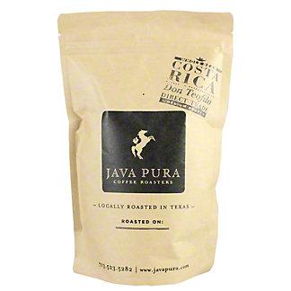 Java Pura Coffee Costa Rica Don Teofilo, 12 oz