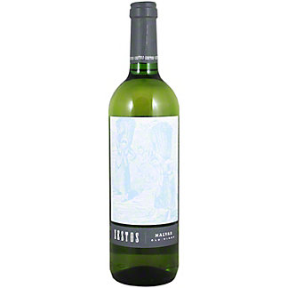 Vinos Jeromin Zestos Blanc, 750 ML