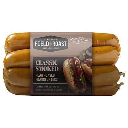 Field Roast Vegetarian Frankfurters,16 oz