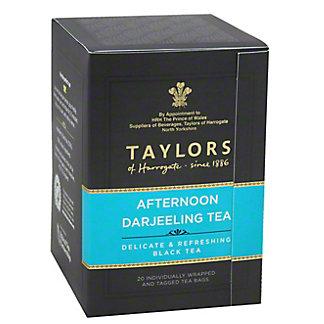 Taylors of Harrogate Afternoon Darjeeling Tea,20EA