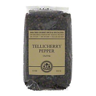 India Tree Tellicherry Pepper Chef Pak,11 OZ