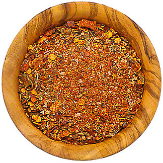 Southern Style Spices Six Pepper Spice Mix,sold by the pound