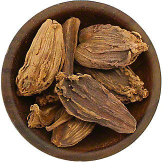 Black Cardamom Seeds, ,