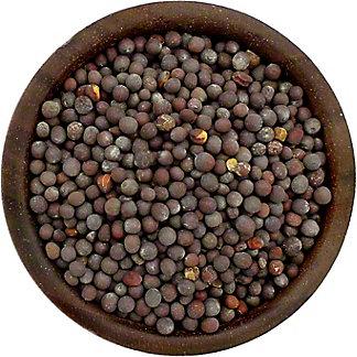 Black Mustard Seeds, ,