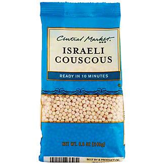 Central Market Israeli Couscous, 8.8 oz