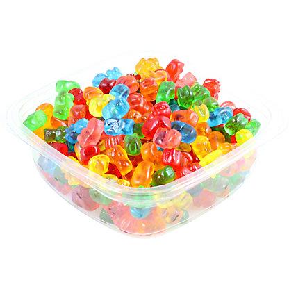 Tiny Gummi Bears, lb