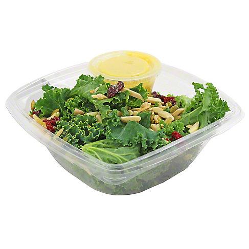 Central Market Kale Cranberry Pepita Salad
