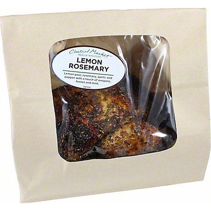 Chef Prepared Lemon Rosemary Rotisserie Chicken, EACH