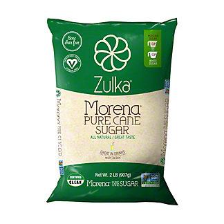 Zulka Pure Cane Sugar,2 LBS