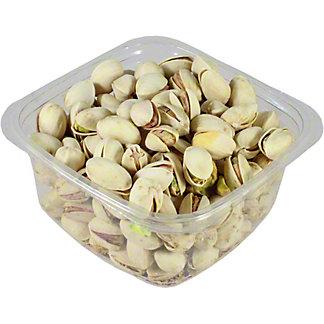Garlic Pistachios,LB