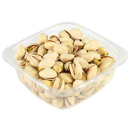 Salted Pistachios in Shell, LB