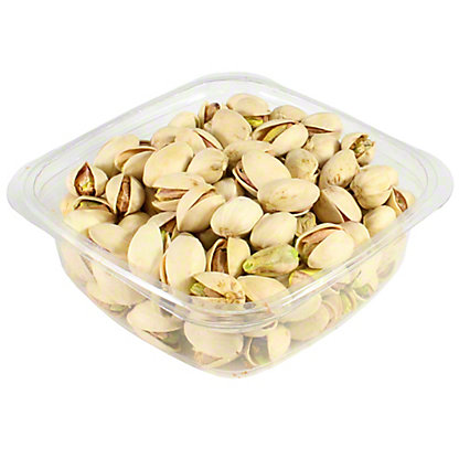 Unsalted Pistachios in Shell, LB