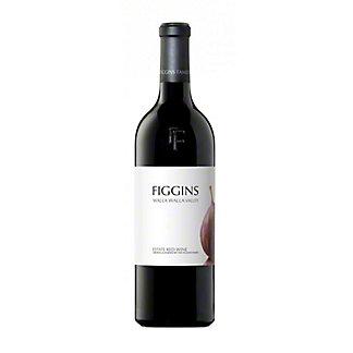Figgins Walla Walla Valley Estate Red Wine, 750 mL