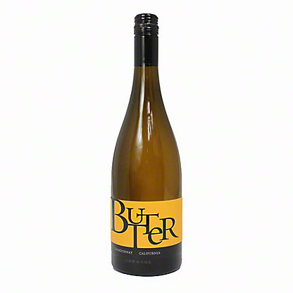 JaM Cellar's Butter Chardonnay, 750 mL