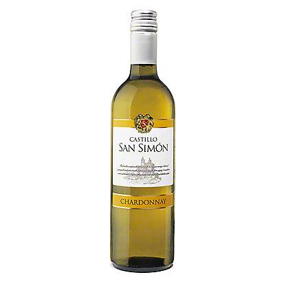 Castillo San Simon Chardonnay,750 ML