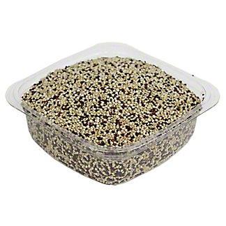 SunRidge Farms Organic Tri-Color Quinoa,sold by the pound
