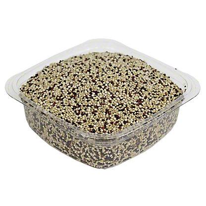 SunRidge Farms Organic Tri-Color Quinoa,sold by the pound