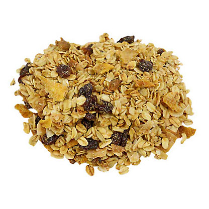 SunRidge Farms Organic Quinoa Coconut Mango Granola,sold by the pound