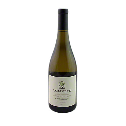 Loliveto Chardonnay,750 ML